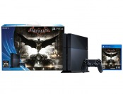 Deal: $74 off PlayStation 4 Batman: Arkham Knight Bundle