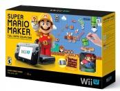 $200 off Nintendo Wii U Super Mario Maker Console Deluxe Set