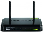 64% off TRENDnet TEW-731BR 300Mbps Wireless N Home Router