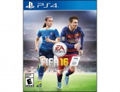 67% off FIFA 16 - Playstation 4