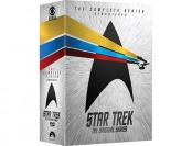 50% off Star Trek: The Original Series - The Complete Series DVD