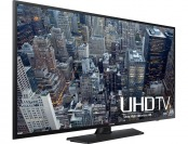 "$352 off Samsung UN48JU6400 48"" 4K Ultra HD Smart LED TV"