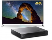 "$1,052 off Sony XBR55X900C 55"" 4K Ultra HD TV w/ Blu-ray Player"