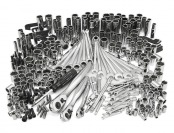 $220 Craftsman 311-Piece Mechanics Tool Set, # 53311