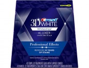 47% off Crest 3D White Luxe Whitestrips Professional Effects