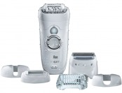 $55 off Braun Silk-épil 7 7-561, Wet & Dry Cordless Epilator