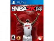 $30 off NBA 2K14 - PlayStation 4 Video Game