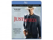 $29 off Justified: Season 1 (Blu-ray)
