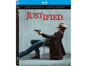 59% off Justified: Season 3 (Blu-ray)
