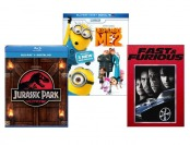 Deal: $2.99 DVD and $4.99 Blu-ray Movies at Best Buy