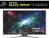 Samsung Black Friday TV Deals Savings Available Now at Best Buy