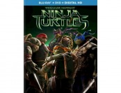 85% off Teenage Mutant Ninja Turtles (Blu-ray + DVD)
