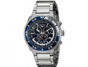 $115 off Nautica N16655G NST 700 Chrono Fashion Active Men's Watch