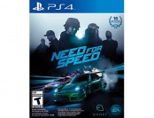 33% off Need for Speed - PlayStation 4