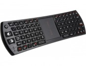 50% off Core Wireless Mini Keyboard with Mouse Touchpad EDAKEY-01