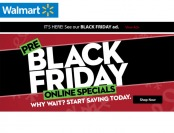 Walmart Pre-Black Friday Deals - Shop Now