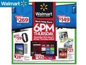 Walmart Black Friday Sale - View the Deals Now