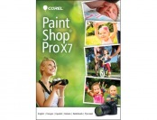 Free Corel Paintshop Pro X7 after $20 rebate
