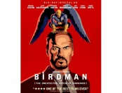 85% off Birdman Blu-ray with Digital Copy