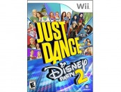 33% off Just Dance Disney Party 2 Wii