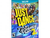 45% off Just Dance Disney Party 2 Wii U