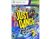 33% off Just Dance Disney Party 2 Xbox 360