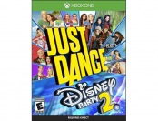 45% off Just Dance Disney Party 2 Xbox One