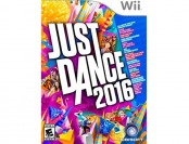 38% off Just Dance 2016 Nintendo Wii