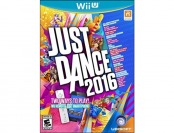 50% off Just Dance 2016 Nintendo Wii U