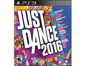 38% off Just Dance 2016 - PlayStation 3