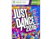 38% off Just Dance 2016 - Xbox 360