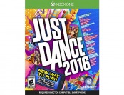 50% off Just Dance 2016 - Xbox One