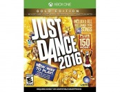 42% off Just Dance 2016 (Gold Edition) Xbox One