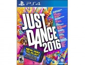 50% off Just Dance 2016 - PlayStation 4