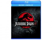 $15 off Jurassic Park III (Blu-ray Disc + Ultraviolet Digital Copy)