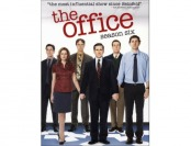 80% off The Office: Complete Season Six DVD (5 Discs)