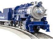 $140 off Lionel Trains Frosty the Snowman LionChief Remote Set