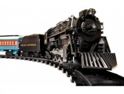 $60 off Lionel Polar Express G-Gauge Train Set