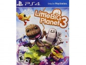 75% off Little Big Planet 3 for PlayStation 4