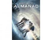 93% off Project Almanac DVD