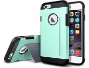 87% off Spigen Tough Armor S iPhone 6 Case - Mint (SGP11042)