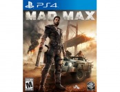 58% off Mad Max - Playstation 4