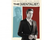 80% off The Mentalist: The Seventh and Final Season (DVD)