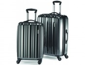 $310 off Samsonite Lightweight Two-Piece Hardside Spinner Set