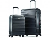 $310 off Samsonite Sirocco Two-Pc Durable Hardside Spinner Set