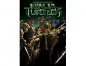 87% off Teenage Mutant Ninja Turtles DVD