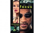 86% off Focus (DVD + Digital Copy)