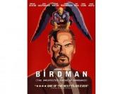 87% off Birdman DVD