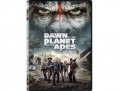 80% off Dawn Of The Planet Of The Apes (DVD)