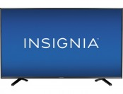 "21% off Insignia NS-48D420NA16 48"" LED 1080p HDTV"